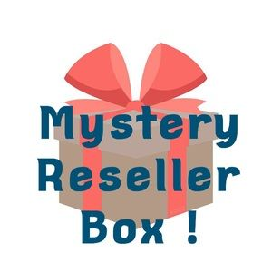 ⭐️Mystery Reseller Box - 8 to 10 items! ⭐️